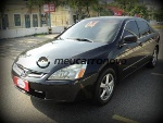Foto Honda accord sedan ex-at 3.0 V-6 24V 4P 2004/...