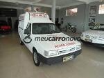 Foto Fiat fiorino fire ambunlância 1.3 2P. 1994/1995...
