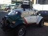 Foto Fusca Baja Pronto Para Trilha - Bug Jeep Rural...
