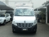 Foto Renault Master Chassi Cabine