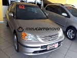 Foto Honda civic lx-at 1.7 16V(N. Serie) 4p (gg)...