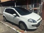 Foto Fiat Punto Completo + TETO - 2013