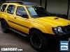 Foto Nissan X-Terra Amarelo 2005/ Diesel em Goiânia