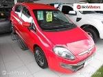 Foto Fiat punto 1.8 sporting 16v flex 4p manual /2013