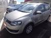 Foto Volkswagen Fox Trend 1.0 4 Portas 2012/2013 Cinza