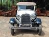 Foto Ford Aa 1929 à - carros antigos