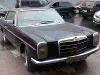 Foto Mercedes-benz C 280 1974 a venda - carros antigos