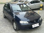 Foto Gm Chevrolet Celta 2005