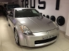 Foto Nissan 350z 3.5 v6 24v gasolina 2p manual /