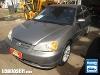 Foto Honda Civic Cinza 2000/2001 Gasolina em Goiânia