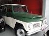 Foto Willys Rural 4x4 - 1972 - Verde/branco