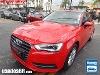 Foto Audi A3 Vermelho 2013/2014 Gasolina em Goiânia