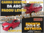 Foto Ford ka 1.0 se plus 12v flex 4p manual 2015/