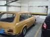 Foto Volkswagen Variant 1973 à - carros antigos