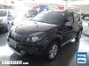 Foto Renault Sandero Preto 2011/2012 Á/G em Goiânia