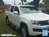 Foto VolksWagen Amarok C.Dupla Branco 2011 Diesel em...