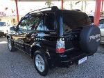 Foto Chevrolet tracker 2.0 4X4 TB-IC 4P 2007/2008...