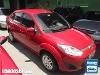 Foto Ford Fiesta Sedan Vermelho 2011/2012 Á/G em...