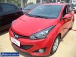 Foto Hyundai HB20 Comfort Plus 1.6 4P Flex 2013 em...
