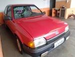 Foto Ford Verona LX 1.8 1992 / Vinho Gasolina 2P...