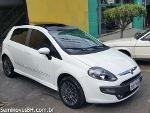 Foto Fiat Punto 1.8 16v sporting + teto