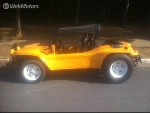 Foto Volkswagen buggy (fusca adp) /