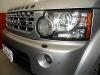Foto Land Rover Discovery4 SE 2.7 4x4 TDV6 Diesel Aut.