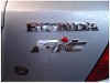 Foto Honda Fit automático, bancos couro e GNV 2005