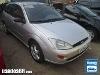 Foto Ford Focus Hatch Prata 2000/2001 Gasolina em...
