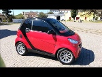 Foto Smart fortwo 1.0 passion cabrio turbo 12v...