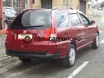Foto Fiat palio hlx 1.8 8V(FLEX) 4p (ag) completo...