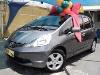 Foto Honda new fit lx-at 1.4 16V 4P 2011/2012 Flex...