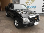 Foto Chevrolet S10 P-Up Advantage 2.4 mpfi f. Power CS
