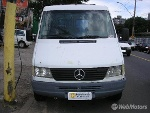 Foto Mercedes-benz sprinter 2.5 furgão 310 diesel 3p...