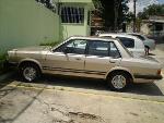 Foto Ford del rey 1.6 prata 8v gasolina 2p manual /