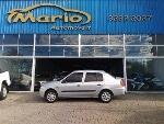 Foto Renault Clio Sedan RT 1.6 16V