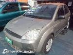 Foto Ford fiesta sedan 1.6 2005 em Campinas