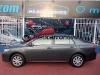 Foto Toyota corolla sedan xli 1.8 16V (N. Serie aut)...