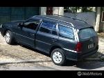 Foto Volkswagen parati 1.6 mi cl 8v gasolina 4p...