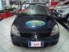 Foto Clio Sedan 1.0 Hi-flex 2007 Authentic