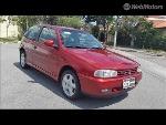 Foto Volkswagen gol 2.0 gti 16v gasolina 2p manual...