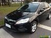 Foto Ford Focus 1.6 2011 flex - Placa A - Completo -...