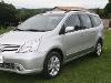 Foto Nissan Livina 2013