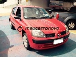 Foto Renault clio hatch authen. 1.0 16V 4P 2004/...