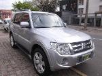 Foto Mitsubishi pajero full hpe 4x4-at 3.8 v-6 4p...