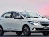 Foto Chevrolet onix hatch ls 1.0 8v flexpower 5p mec...