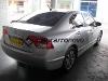 Foto Honda civic lxs 1.8 16V 4P 2009/2010 Flex PRATA