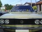 Foto Passat TS Turbo 2,0
