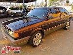Foto VW - Volkswagen Gol GTi 2.0 92 Vinho