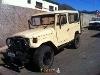 Foto Toyota Band. Jipe longo 85, 4x4, diesel, 5...